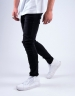 ALLDD Team Ren Denim Pants washed black 3032