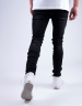 ALLDD Team Ren Denim Pants washed black 3432