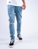 ALLDD Track Ian Denim Pants