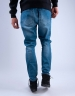 ALLDD Unchained Tim Denim Pants mid blue 2830