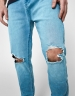 ALLDD Unchained Tim Denim Pants light blue 3032