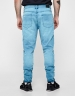 ALLDD Unchained Tim Denim Pants light blue 2830
