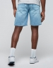 ALLDD Biker Sid Denim Shorts light blue 30