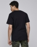 C&S Mary Jane Tee black/mc L