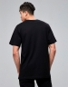 C&S Detention Tee black/mc M