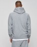 C&S WL Siggi Sports Hoody heather grey/mc M