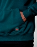 CSBL A-Listed Hoody green M