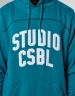 CSBL Jab Hoody sea foam L