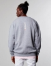 CSBL Oath Crewneck grey heather M
