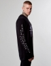 CSBL New Standard Longsleeve black XL