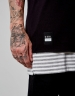 CSBL Deuces Long Layer Tee black XS