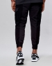 CSBL Twoface Cropped Sweatpants black S