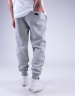 C&S PA Small Icon Sweatpants grey/white M