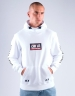 CSBL Downtown Hoody white/black S
