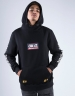 CSBL Downtown Hoody black/white XS