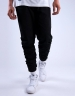CSBL Nine Zero Stacked Jogger Pants black/lazerred XXL