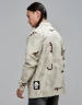 CSBL Rebel Youth Army Jacket desert camo/black XXL