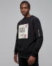 CSBL Rebel Youth Crewneck black/desert camo L