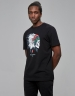 CSBL Freedom Corps Tee black/white S