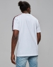 CSBL Worldwide Classic Tee white/navy M