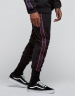CSBL Worldwide Classic Sweatpants black/red XS