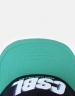 CSBL WCWW Cap black/pale mint one