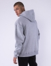 CSBL Insignia Box Hoody grey heather/navy XL