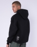 CSBL Quote Box Hoody black/leo XS
