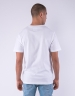CSBL First Team Tee white/pale mint L