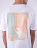 CSBL Barrel Roll Semi Box Tee white/pale mint XXL