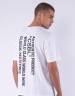 CSBL Quote Semi Box Tee