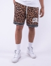 CSBL Quote Mesh Shorts leo/white L