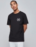 CSBL STM Tee black/mc XXL