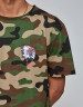 CSBL Freedom Corps Tee woodland/mc XXL