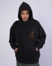 CSBL Blackletter Box Hoody