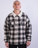 CSBL Blackletter Flannel Box Jacket