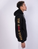 C&S WL Royal Times Hoody black/mc L