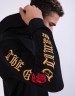 C&S WL Royal Times Hoody black/mc S