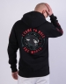 C&S WL Rule The World Hoody black/mc XXL