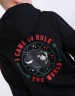 C&S WL Rule The World Hoody black/mc XL