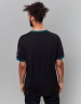 C&S WL Biggie Polo Tee black L