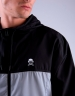 C&S PA Small Icon Windbreaker black/grey S