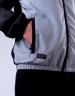 C&S PA Small Icon Windbreaker black/grey XS