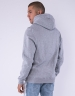 C&S PA Icon Hoody grey heather/white L