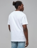 C&S PA Icon Tee white/black M