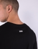C&S PA Small Icon Tee black/white M