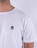 C&S PA Small Icon Tee white/black L