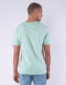 C&S PA Small Icon Tee mint/white L