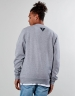 C&S WL Life Of Crewneck grey heather XL