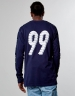 C&S WL Dynasty ATHL Longsleeve navy XL